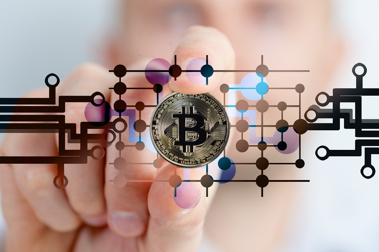 Bitcoin Crypto monnaie