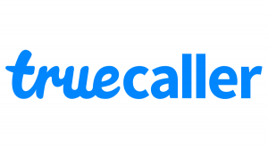 Truecaller application logo