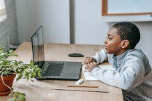 Entrée au collège – Quel Ordinateur Choisir pour Son Enfant ?